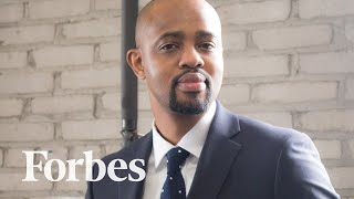 How An Entrepreneur's Partnership With Target Is Helping Build Racial Equity In Minneapolis | Forbes