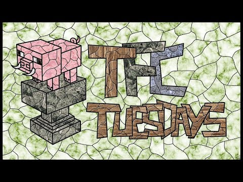 NEW SEASON! TFC Tuesday with Technodefirmacraft 001