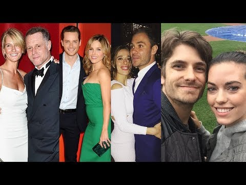 ncis cast dating