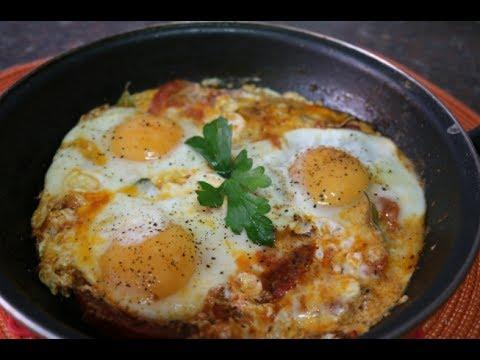 Cuisine algérienne:   Plats vite fait (  اكلة سريعة وسهلة تحضريها في 5 دقااائق ) - Matbakh kamar