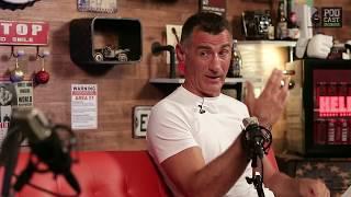 Stipe Drviš opisuje najteži trenutak u ringu u čitavoj karijeri