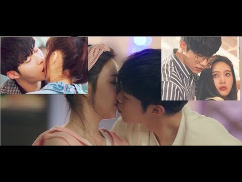 [FMV] Woo Do-hwan Kiss Joy moments || The Great Seducer || Sweet kiss scenes moments