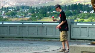 Count Me In! - Wenatchee Kendama Team