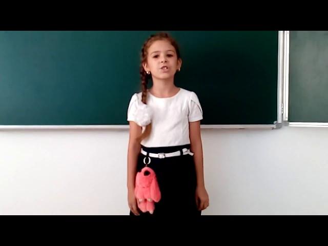 Изображение предпросмотра прочтения – ЕлизаветаШатрава читает произведение «Что ты мне подаришь, лето?..» (Орлов Владимир)