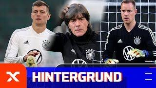 Nach DFB-Auftakt: Joachim Löws Gewinner und Verlierer | Niederlande - Deutschland 2:3 | SPOX