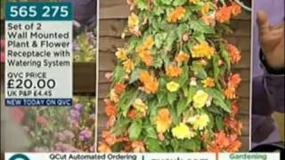 Flower Tower On Qvc