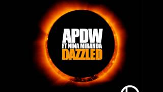 ANALOG PEOPLE IN A DIGITAL WORLD FT NINA MIRANDA - Dazzled (Official Release) TETA