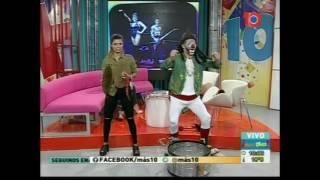 Circo Servian en Mas Diez 22/03/17