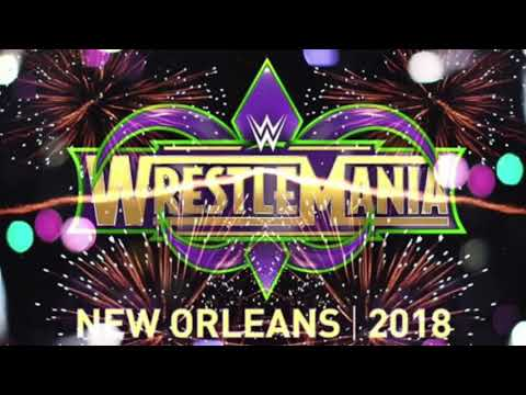 "WrestleMania 34 Theme Song - Kid Rock ""New Orleans"""