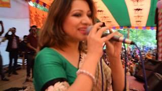 Akhi alomgir Akhi Alomgir   জল পরে পাতা নড়ে   New Live Concert - আখি আলমগীরের Oldham Concert 2016 akhi