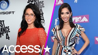'Teen Mom OG's' Bristol Palin Claps Back At Farrah Abraham: 'I Can't Stand People Like That'