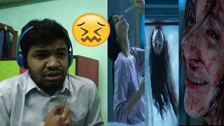 Pari Screamer 3 & Official Trailer Anushka Sharma,Parambrata Chatterjee Reaction & Review
