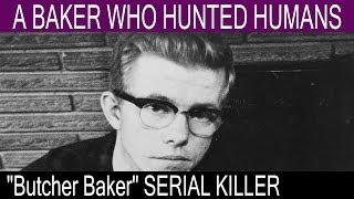 Robert Hansen (The Butcher Baker) - Serial killer who hunted humans