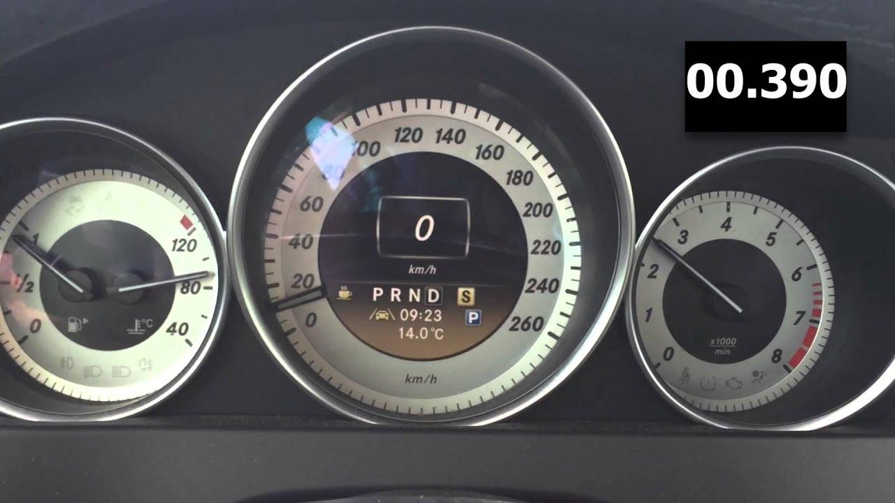 2017 Mercedes Benz C350 4matic Acceleration 0 60 100 At 3 000ft Elevation