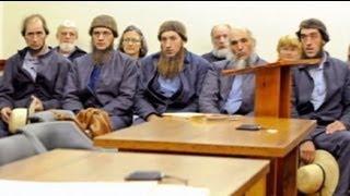 """Quinze ans de prison pour un """"crime haineux"""" chez les Amish"""