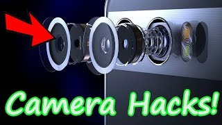 Best Way to use mobile Camera | Mobile Camera Tips and tricks | Cool Android Tricks | How to