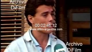 DiFilm - Abusan de 2 estudiantes Universidad de Lomas de Zamora 1989
