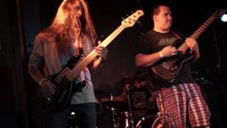 Narwhal Bloodbath Live at Stamps 1 of 7