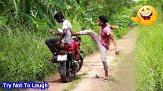 Must Watch New Funny😂 😂Comedy Videos 2019 - Episode 39 #FunTv24