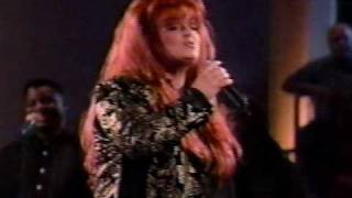 Download Change The World - Wynonna Judd MP3 song and Music Video