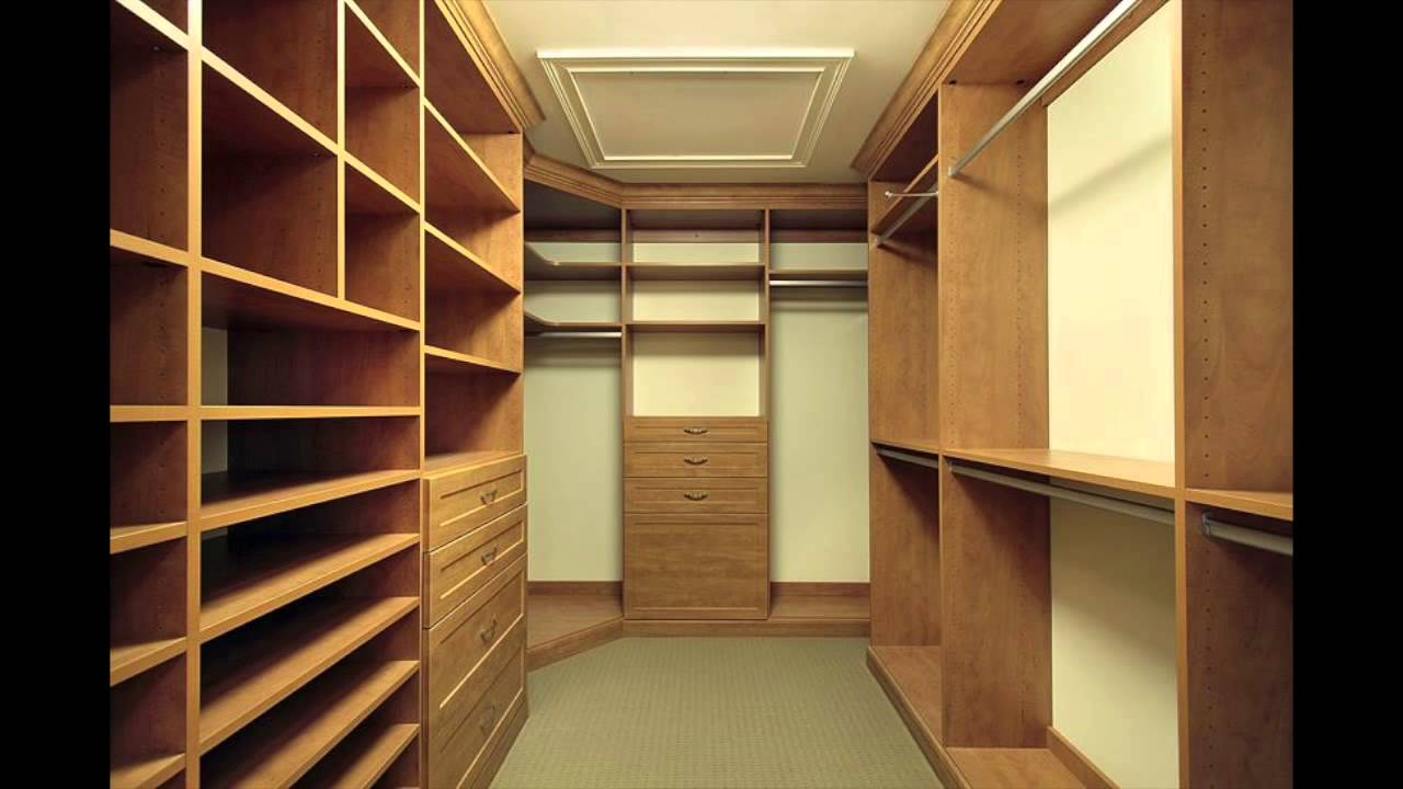 Superbe Custom Built Closet Organizers