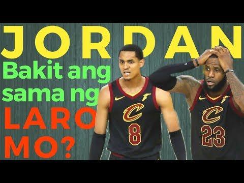 Jordan Clarkson sa NBA Finals: Anong Nangyari sa Laro mo?
