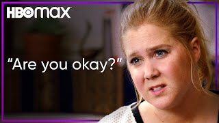 Amy Becomes A Therapist | Inside Amy Schumer | HBO Max