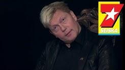 Seiskan katsotuimmat TOP 50 - Sensuroimaton video Vesa Keskisen supernolosta kännisekoilusta!