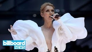 Download Celine Dion's 2017 BBMAs 'My Heart Will Go On' Performance Will Give You the Feels | Billboard News MP3 song and Music Video
