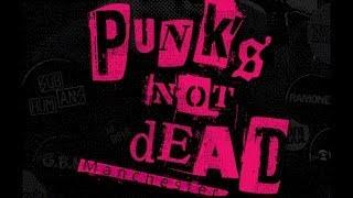 Punks Not Dead - Manchester Thumbnail