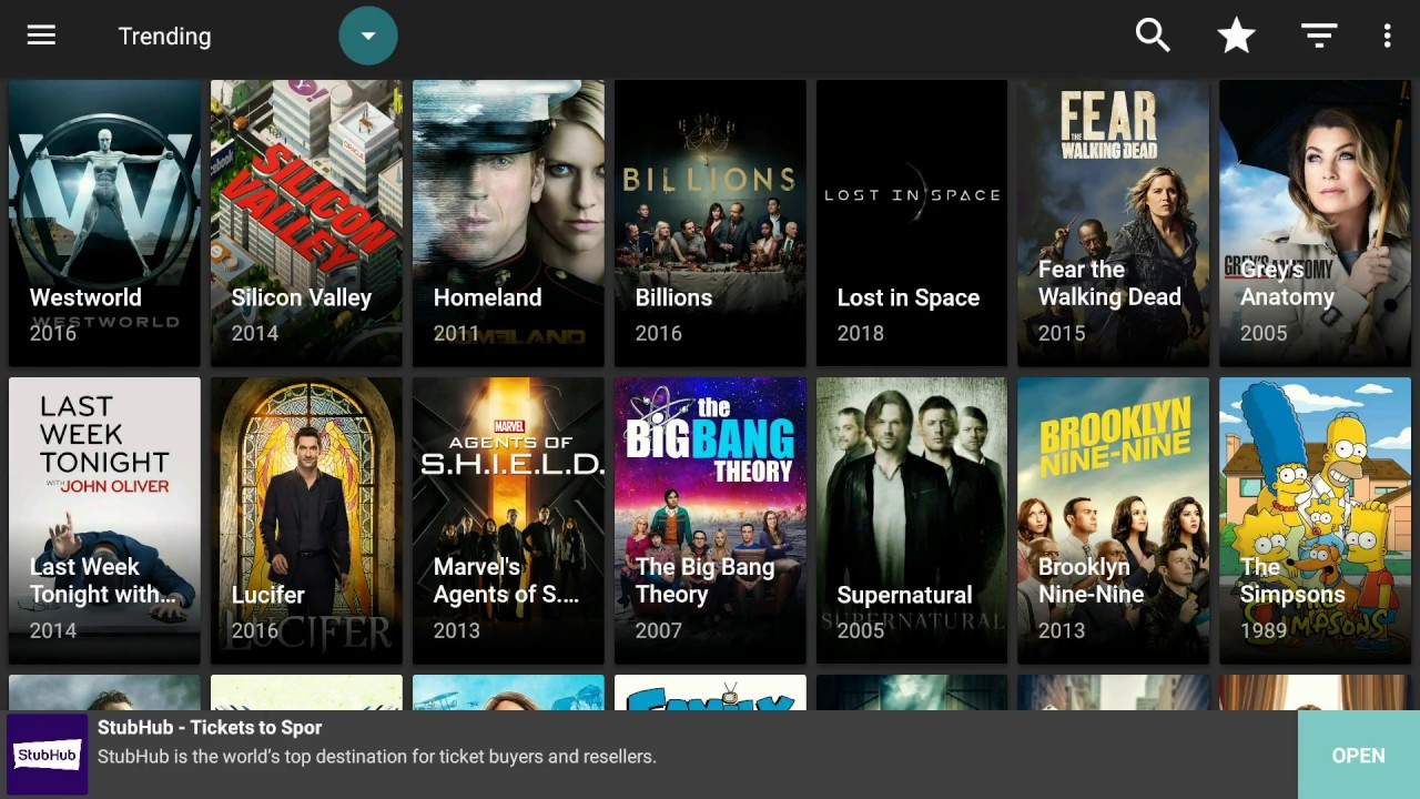 How to Download Terrarium TV to Nvidia Shield, Mi Box, Android Device 2018