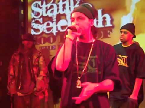 Termanology Freestyle At S.O.B.'s--TheLSC.Blogspot.com