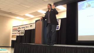 REI Expo presents Real Estate Investor Training from Flip This House Star