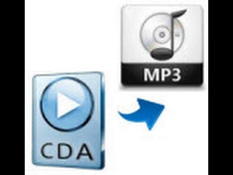 Saiba como converter musicas CDA para MP3