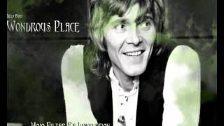 Billy Fury ~ Wondrous Place (Mojo filter Re-imagination) Thumbnail