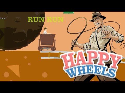 happy-wheels:-indiana-jones---part-424