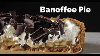 banoffee pie recipe yummy ph