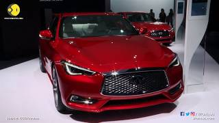 Electric vehicles highlighted at Detroit auto show
