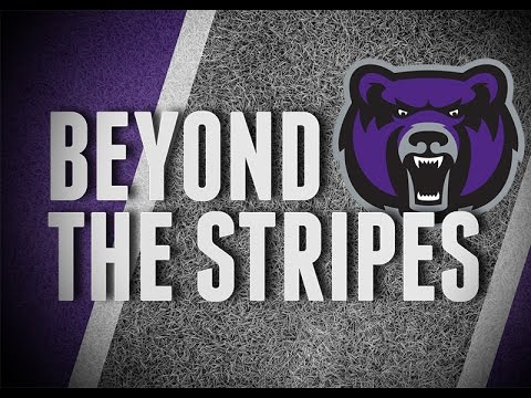 Beyond the Stripes: Episode One