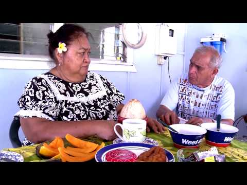 Cook Islands election 2014, Vote for the Best Person (maori)