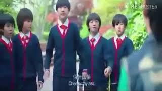 Gambar cover Lagu lily remix versi anak jago taekwondo