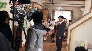 福島アナ「#2.出演者の皆さんが登場!」 <アナウンス.com> http://to...