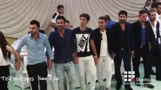 Nishan Baadr Hochzeit wunderschön