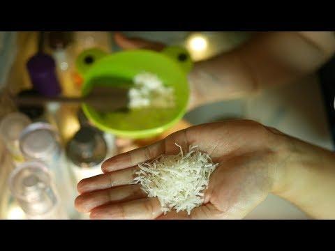 ASMR|코코넛 오일 샵 RP/Coconut Oil Shop RP/