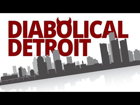 The Vortex — Diabolical Detroit