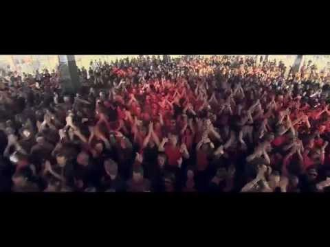 World Of Hardstyle 2015 Summer Second