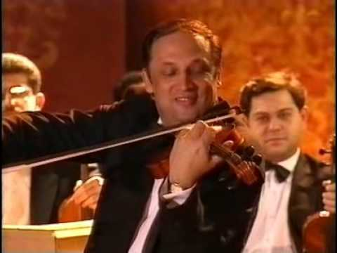 Monti Csárdás (Czardas) Szalai Hungarian Gypsy Band