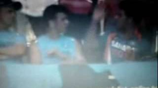 yuvraj and dravid fighting