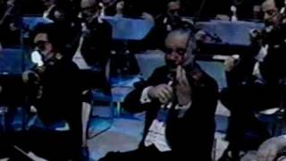 GERALD ROBBINS - Performing Excerpts For Gershwin