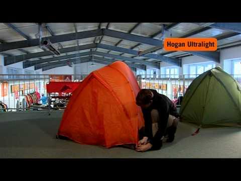 Vaude Hogan Ultralight Xp Test